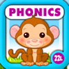 Phonics Island • Letter Sounds School Reading apps