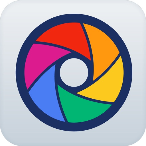 AfterLens Icon