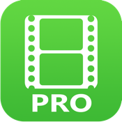 Video Converter Pro -Video in MP4/MP3 konvertieren