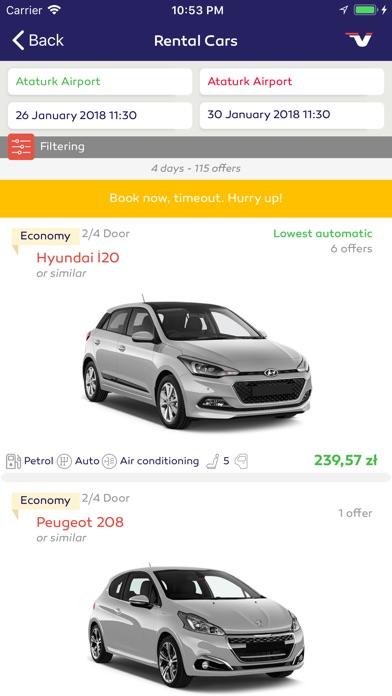 Cheap Car Rental Istanbul