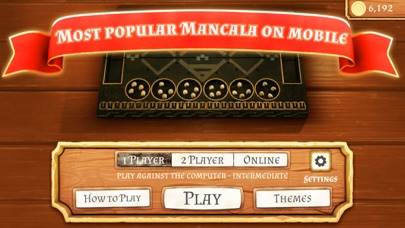 Screenshots of Mancala: FS5 (FREE) for iPhone
