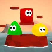 Adventure of Shapes