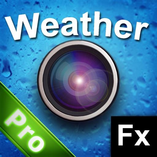Weather FX Pro