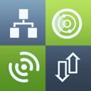 Network Analyzer - wifi scanner, speed test, tools