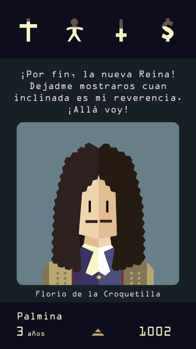 download Reigns: Her Majesty apps 4