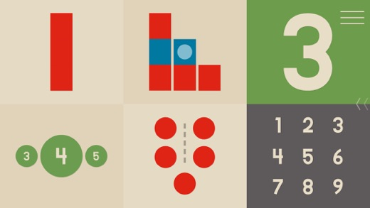Montessorium: Intro to Math Screenshots