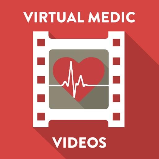Virtual Medic iOS App