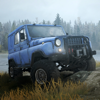 Day Dacota - RUSSIAN EXTREME OFFROAD artwork