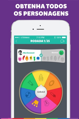 Trivia Crack screenshot 1