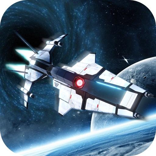 3D时空隧道穿梭 - 逃离地球