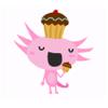 download I Love Axolotl
