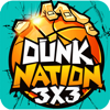 BEIJING HALCYON NETWORK TECHNOLOGY CO., LTD - Dunk Nation 3X3  artwork
