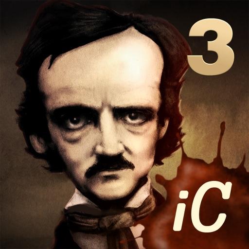 iPoe 3  – Edgar Allan Poe Immersive Stories