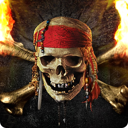 Pirates Of The Caribbean : Tides of War iOS Hack Android Mod