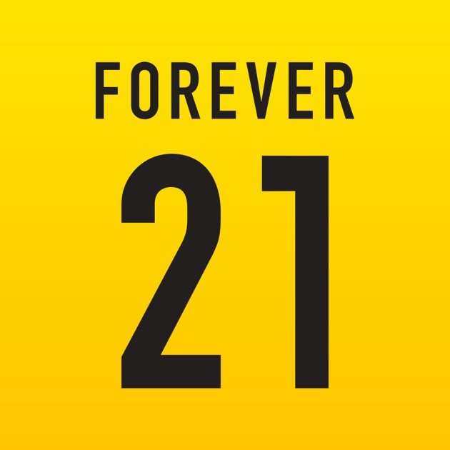 Forever 21 on the App Store