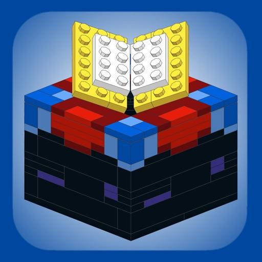 BrickCraft - Models and Quiz