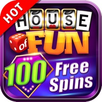 Slots Casino - House of Fun