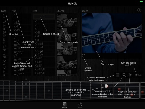 Mobidic Guitar Chords Ipa Cracked For Ios Free Download