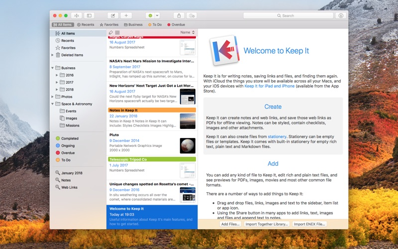 AppShopper com: All Version Updates (Free) for Mac OS