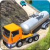 Oil Tanker Fuel Supply Truck