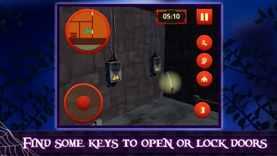 Slender Behind - Monster Door screenshot 3