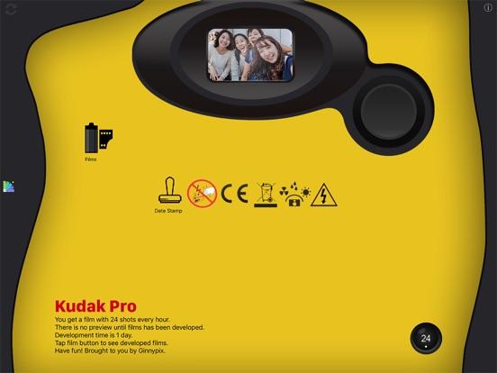 Kudak Pro Screenshots