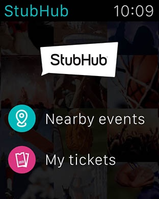 how to sell tickets to friends on stubhub