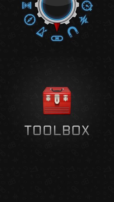 Toolbox PRO: Smart Meter Tools Screenshots