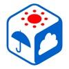 tenki.jp,地震アプリ
