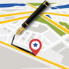 DrawOnMap - Draw on Maps and Create your own Map
