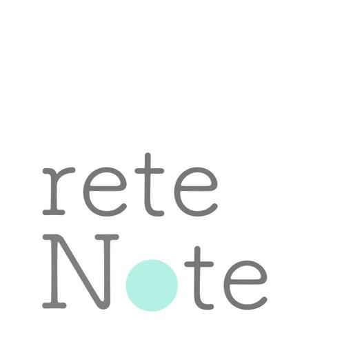 reteNote