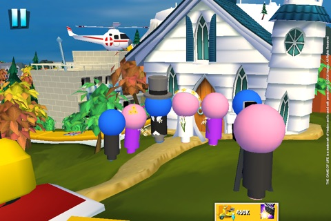 The Game of Life screenshot 3