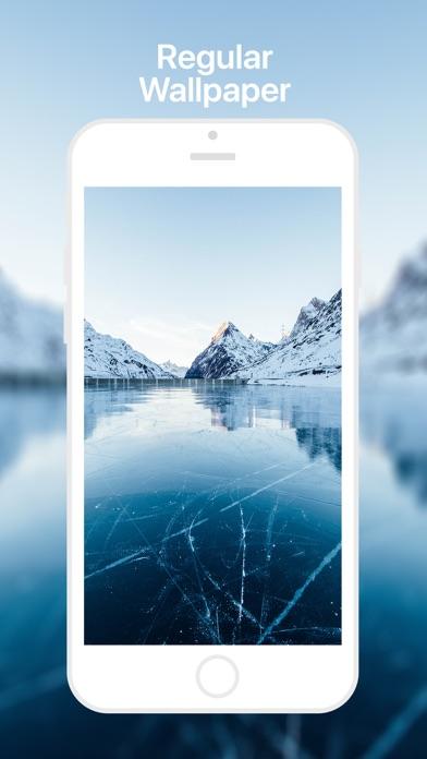 Notch Wallpapers Screenshots