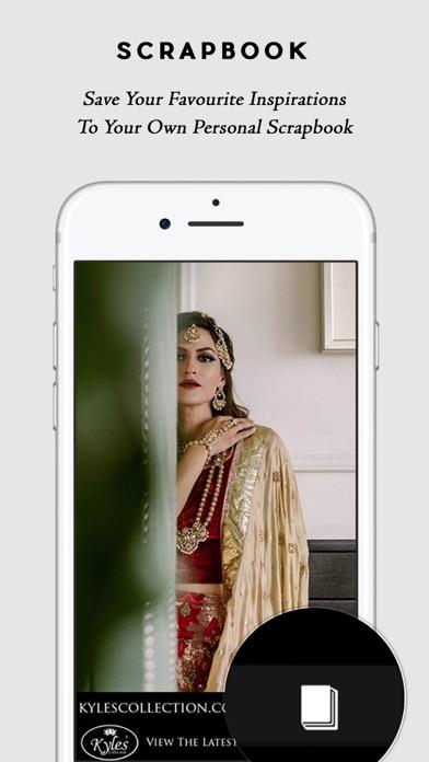 Maya Magazine Interactive Asian Wedding Magazine On The App Store
