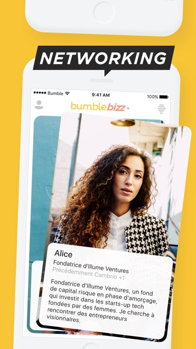 download Bumble apps 0