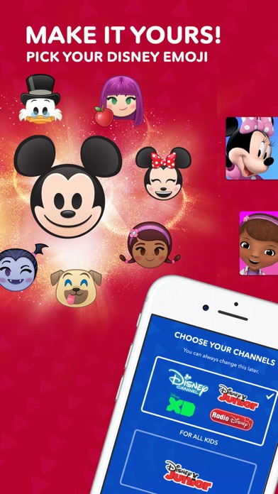 download DisneyNOW – Shows & Live TV apps 4