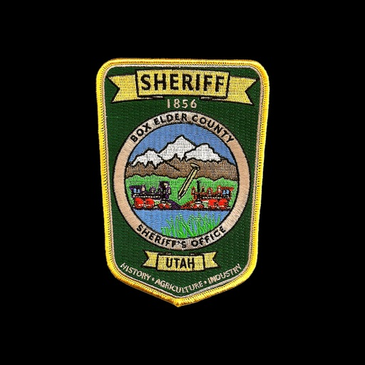 Box Elder County Sheriff iOS App