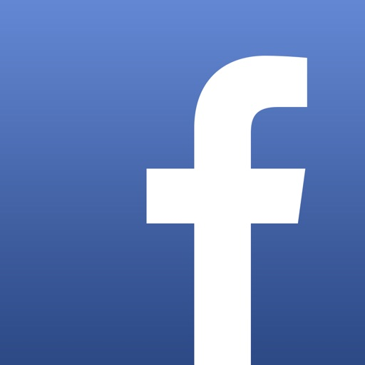 Facebook app for ipad