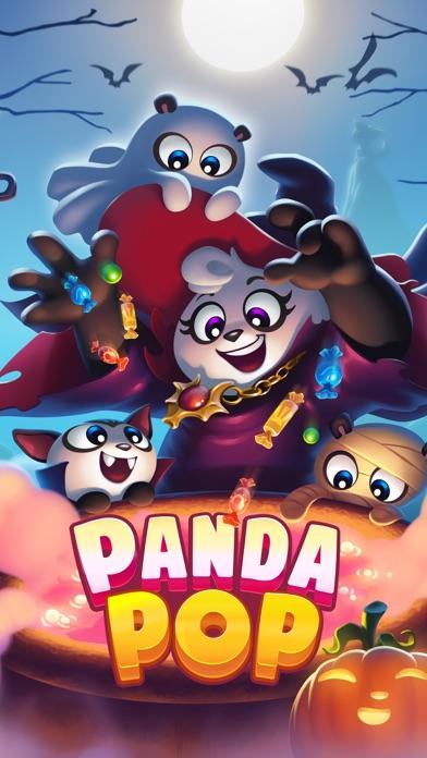 download Panda Pop appstore review