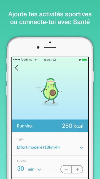 download Foodvisor - Calorie et régime apps 1