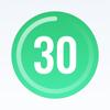 30日間 筋トレ 運動 チャレンジ