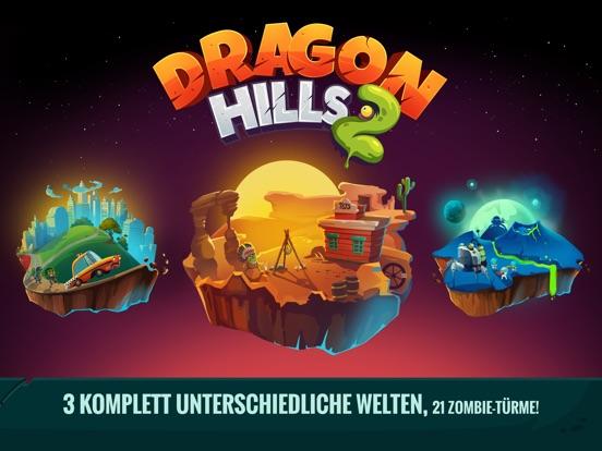 Screenshot 4 Dragon Hills 2