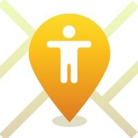 iMap - Find My Phone & Friends