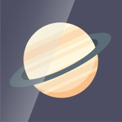 Planett待办事项 – Planett: Simple daily & weekly todo list / planner [iPhone]
