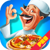 JAYARAJBHAI LALU - Pizza Maker And Delivery Shop Pro artwork