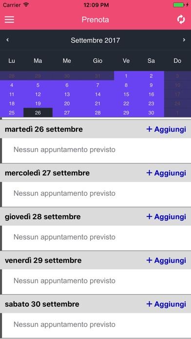 Screenshot von Ticino Ambiente Immobiliare2