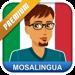 MosaLingua Apprendre l'Italien