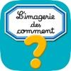 L'imagerie des comment interactive