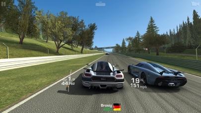 Screenshot #7 for Real Racing 3