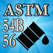ASTM 54B & 56 CONVERSION CALC